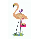 Birdville Country Club Embroidery Designs