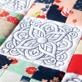Charmed Quilting Collection