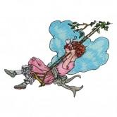 Fairytale People I