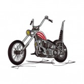 Muscle Cars and Choppers