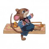 Mouse on Parade