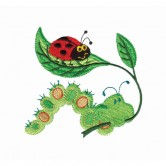 Cute Bugs by Sewing With Nancy