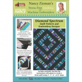 Nancy Ziemans Stress Free Quilting - Diamond Spectrum
