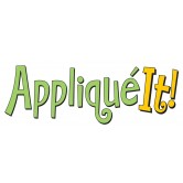 Applique It CD