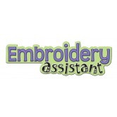 Embroidery Assistant (No Card)