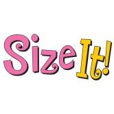 Size It Logo